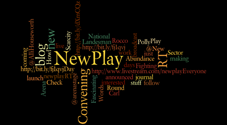 NP1 Wordle
